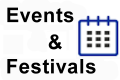 Upper Goulburn Events and Festivals Directory
